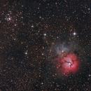 M20 - M21 - DSLR,                                Thomas Richter