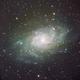 M33,                                Charles Duarte