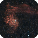 IC405,                                Sam