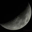 Moon 29_10_2014,                                Zocky