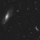Messier 106,                                Theodore Arampatzoglou