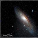 M31,                                Chris Troiani