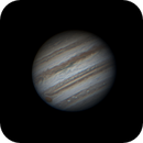 GIF and Jupiter,                                Astroavani - Ava...