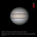 Jupiter 12 March 2020,                                LacailleOz