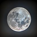 Moon 20 april,                                Roberto Coleschi