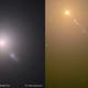 M87 - Relativistic jets,                                Stefano Quaresima