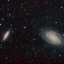 M81 / M82,                                Brian Peck