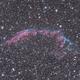 NGC 6992,                                Valentin Flippot