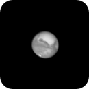 Mars,                                Kristopher Setnes