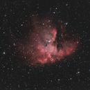 Nebulosa PacMan,                                Alessandro Biasia