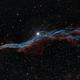 NGC 6960,                                Patrick Fricker