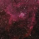 Heartnebula NGC896,                                Arno Rottal