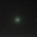 Comet 46P Wirtanen,                                Ron