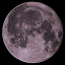 Luna,                                mistateo