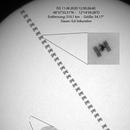 ISS Solar Transit,                                Astro-Rudi