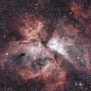 Nebulosa Eta Carina,                                dvd.cabral