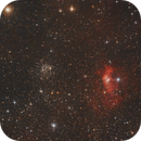Messier 52,                                Manfred Ferstl