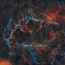 HD 73090 Vela SNR 20210119 15750s LSHO 01.4.4,                                Allan Alaoui