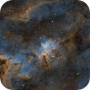 Heart of the heart - Melotte 15,                                Rob Parsons