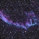 NGC 6992,                                Eric Horton