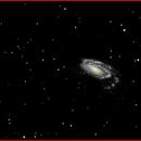 NGC 5033 Galaxy,                                AlBroxton