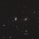 Arp 104 - Keenans system,                                Algorab