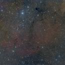 IC1396 - test data,                                Simon