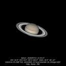 Saturn - 2020/7/11,                                Baron