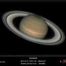 Saturn, close to opposition,                                Conrado Serodio