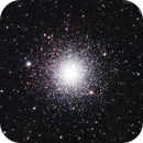 Messier 3,                                Tom's Pics