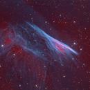 Hershels Ray : NGC 2736,                                Andy 01