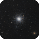 Messier 3,                                Toshiya Arai