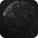 IC443 closeup,                                mdek