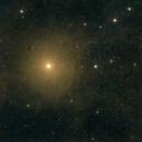 Polaris + NGC188,                                Morian