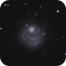 NGC 5474 - Companion to M101,                                Gary Imm
