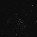 NGC 2281 the Broken Heart Cluster,                                RonAdams