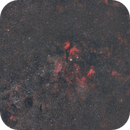 Gamma Cygnus (Sadr),                                Emmanuel Fontaine