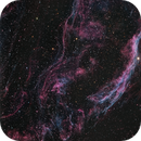 NGC6960,                                Bert Scheuneman