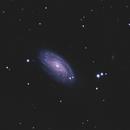 M88,                                Kyle Pickett