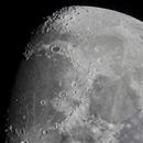 Moon Again,                                Jeff Marston