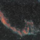 NGC 6995/6992,                                SKYGZR