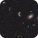 Markarian's Chain and M87 (Reloaded :) ),                                Paddy Gilliland