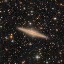 NGC 891 from Deep Sky West,                                jerryyyyy