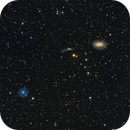 LoTr 5 a faint PN near NGC4725,                                Okke_Dillen