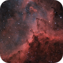 (Favorite) Part of the Heart (Nebula) - IC 1805,                                pete_xl