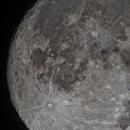 Moon 97,0% Illuminated,                                Siegfried