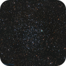 Messier 46 - A really fast rendition,                                Miles Zhou