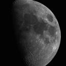 Moon,                                BorygoDriver