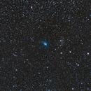 Comet C/2017 T2 Panstarrs in Perseus,                                Eric Watson