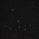 Messier 39,                                John Giroux